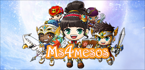 MapleStory : Cygnus Knight Changes in Latest Update